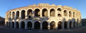 noleggio auto- Crippa CNN- Verona