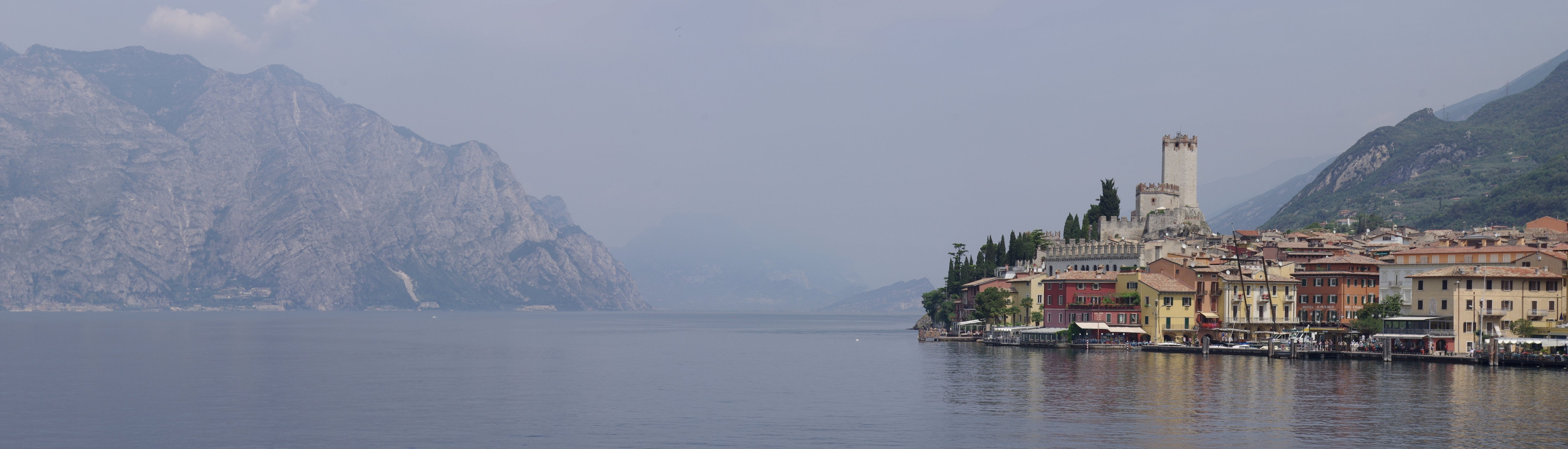 Lake Garda Transport Service Taxi Chauffeur Car Hire WIth Driver