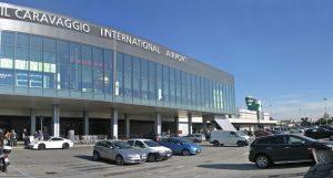 Airport Transfer Service Crippa NCC Milano Malpensa