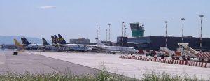 Airport Transfer Service Orio Crippa NCC