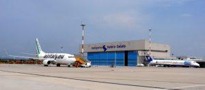 Airport Transfer Verona Crippa NCC