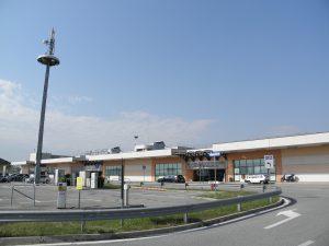 Airport transfer service Crippa NCC Brescia
