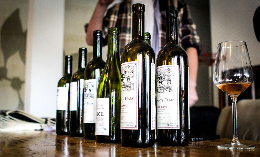 Wine Tours Val Policella Amarone Recioto Crippa NCC Lake Garda