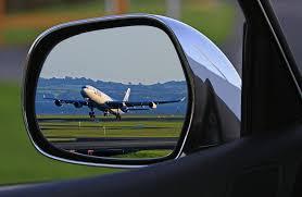 airports near lake garda