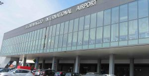 servizio transfer dall'aeroporto di Milano Bergamo Orio al Serio a Sirmione