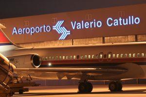 servizio transfer Verona Villafranca-Sirmione