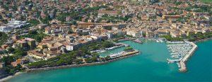 servizio transfer dall'aeroporto di Milano Malpensa a Desenzano del Garda