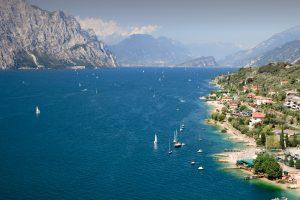 Servizio transfer da aeroporto al Lago di Garda