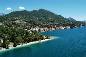 servizio transfer dall'aeroporto di Verona Villafranca a Gardone Riviera