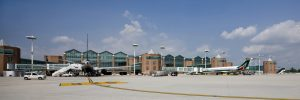 servizio transfer dall'aeroporto di Venezia Marco Polo a Bardolino